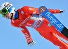 Była gwiazda skoków narciarskich poszła w ślady Adama Małysza. Nietypowa propozycja