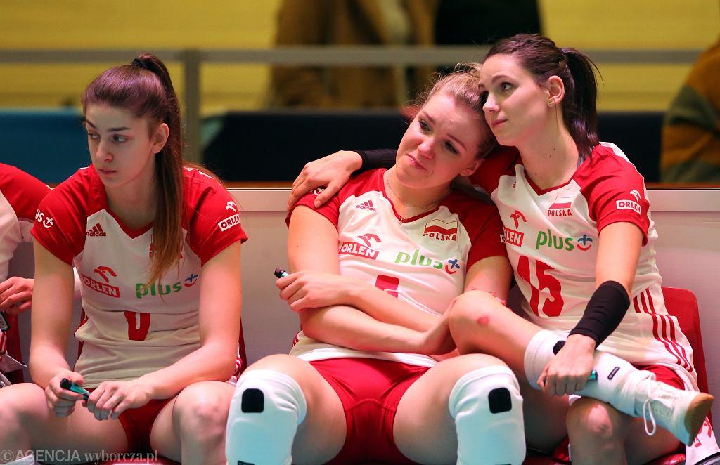 Polska - Turcja 2:3