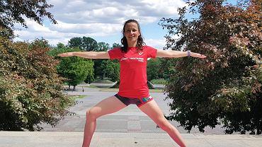 W jaki sposób poprawić mobilność bioder u biegaczy?