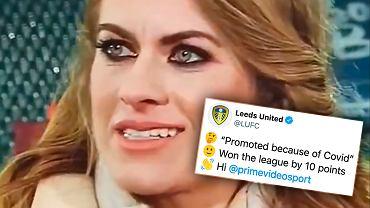 Karen Carney zaatakowana przez Leeds United