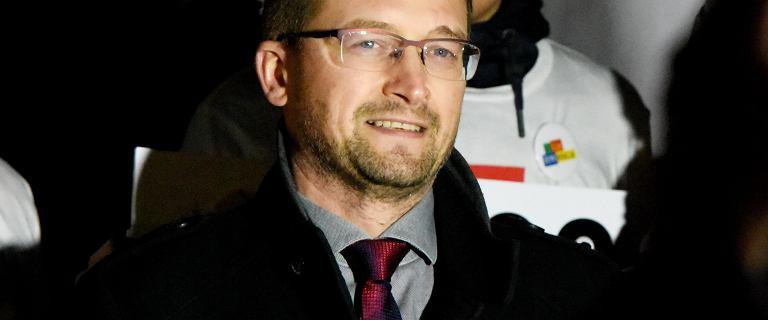 Szef sądu zabronił Juszczyszynowi jechać do Warszawy na oględziny list KRS