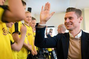 Łukasz Piszczek dopiął swego. Borussia Dortmund otwiera akademię na Śląsku