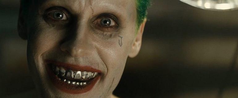 Jared Leto prawdopodobnie już nigdy nie zagra Jokera