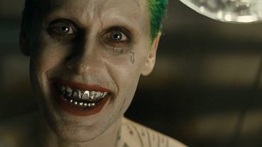 """Legion samobójców"": Jared Leto jako Joker"