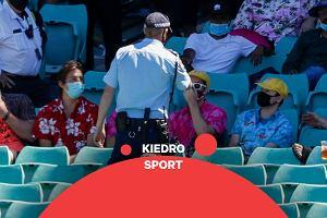 Chamstwo i pijaństwo przyćmiły heroizm na boisku. Kompromitacja sportu dla dżentelmenów