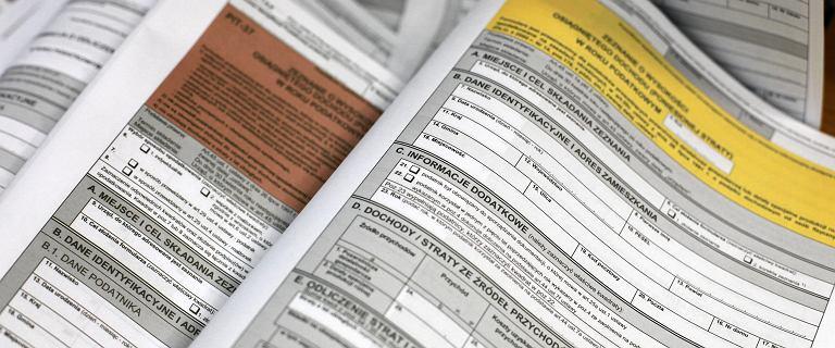 PIT. Są nowe ulgi podatkowe. Co można odliczyć?