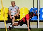 """Jacek Magiera poprawił styl, dał radość. Teraz chce ograć Niemców. """"Ten mecz będzie dla nas jak półfinał mistrzostw świata"""""""