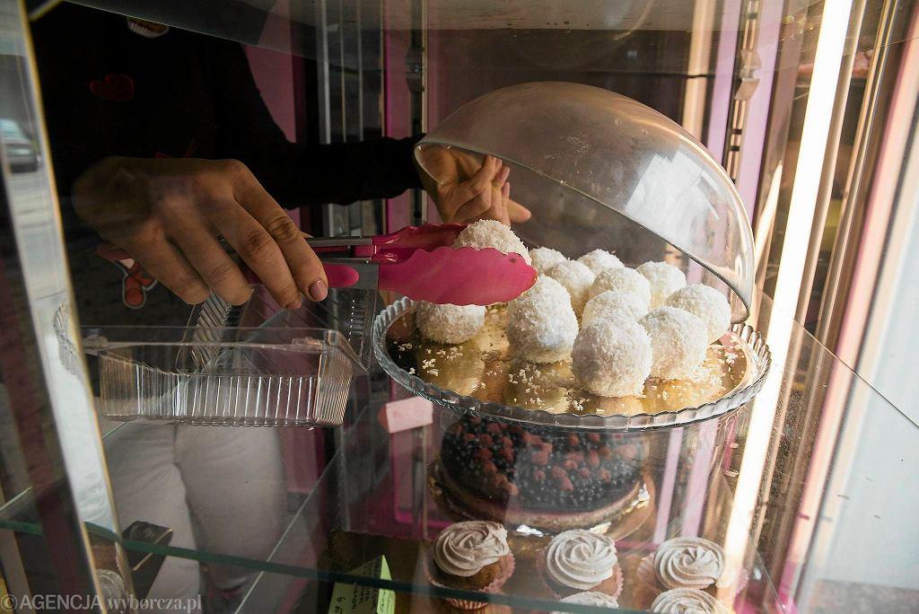 Cukiernia Legalne Słodycze w Zabrzu