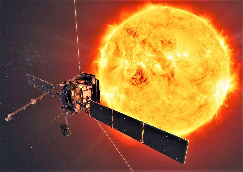 ESA i NASA - misja Solar Orbiter