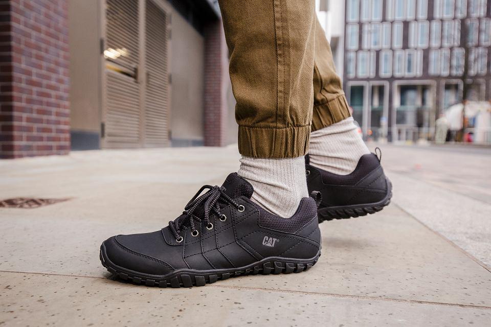 Obuwie Cat Footwear dla mężczyzn