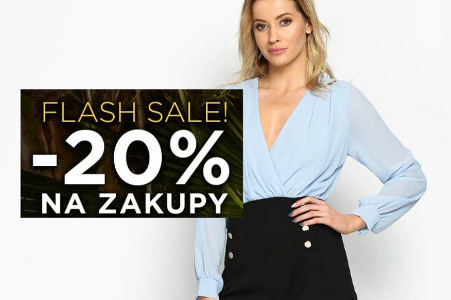 a33be5a4db9fcb Flash sale Born2be: teraz wymarzone ubrania kupisz jeszcze taniej!