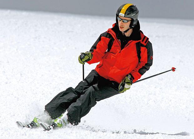 Mój pierwszy raz: być jak Marc Girardelli, sport, mój pierwszy raz, narty, Gardenissima