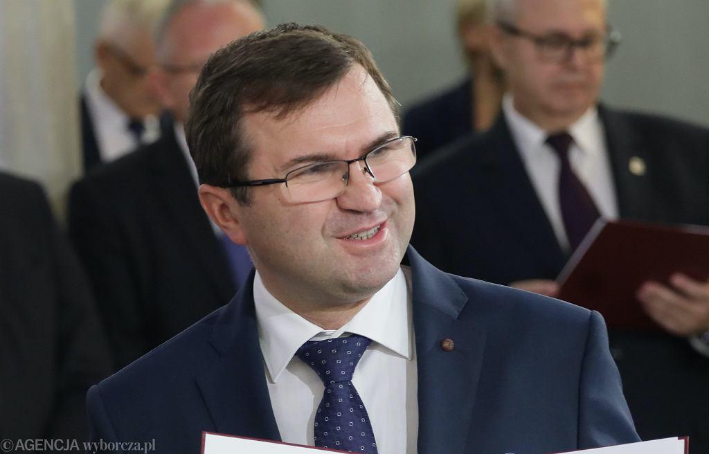 Zbigniew Girzynski