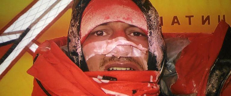 Adam Bielecki o sukcesie Nepalczyków: To nie moja dyscyplina sportu. Mam własne zdanie