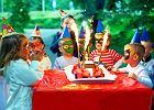 Przyjęcie urodzinowe dla dzieci - jak zorganizować przyjęcie urodzinowe dla dziecka?