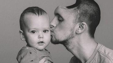 Austin z synem