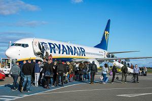 Trzy nowe kierunki z Polski od Ryanaira dla fanów pysznego jedzenia. Bilety już za 85 zł
