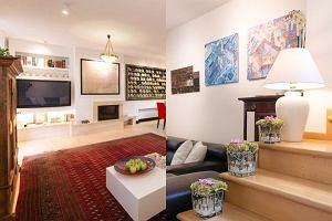 Mieszkanie Katarzyny Bosackiej