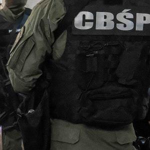 Były rajdowy mistrz Polski zatrzymany przez policyjne CBŚ. Grozi mu 15 lat więzienia