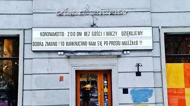 Restauracja Kur & Wino