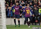 """Luis Suarez nie zamierza celebrować dziś gola, ale i tak jest krytykowany. """"To typ piłkarza, który przebiegłby po staruszce, by trafić do bramki"""""""
