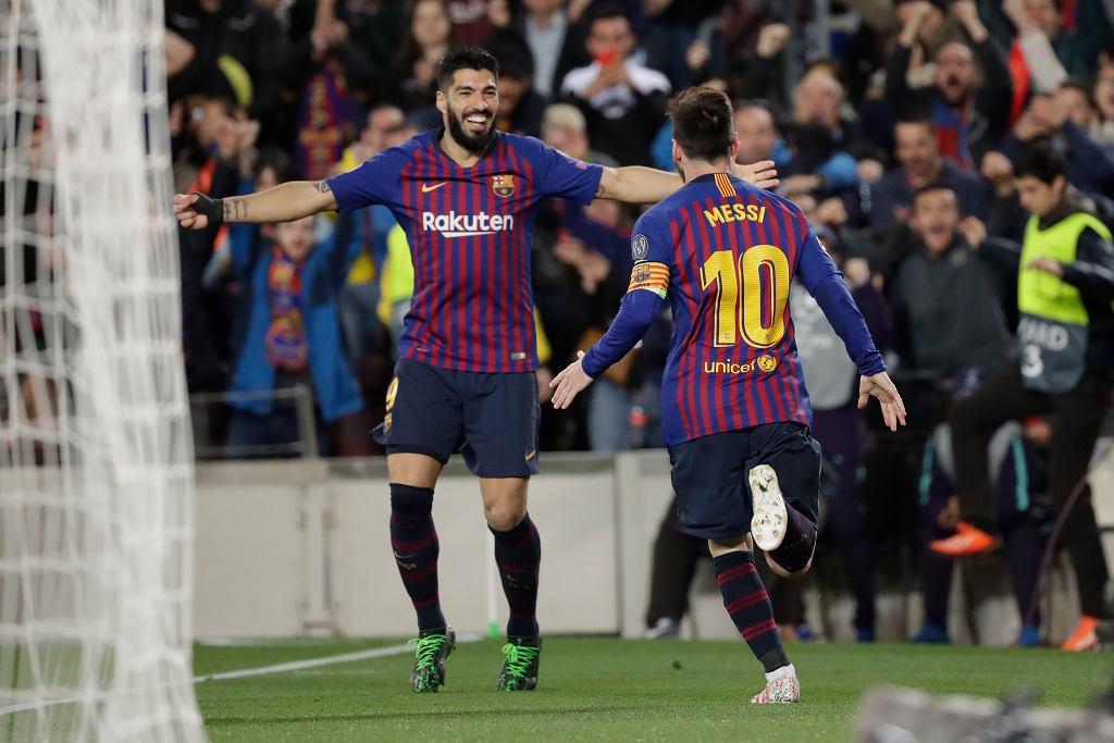 Luis Suarez nie zamierza celebrować dziś gola, ale i tak jest krytykowany
