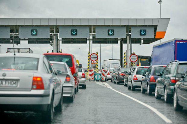 Zmiany na autostradowych bramkach - zmienia się operator, ale kierowcy nie mogą liczyć na mniejsze korki