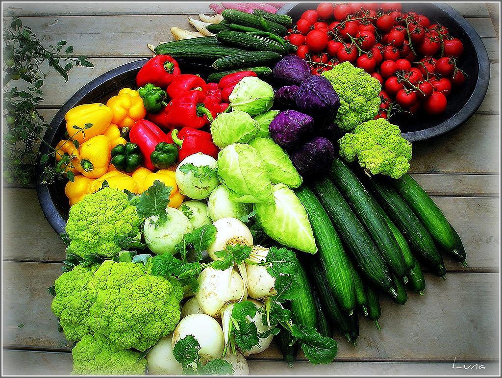 Głównym składnikiem naszej diety niezmiennie powinny być warzywa i owoce. Nie można zapominać o aktywności fizycznej. To podstawa stylu życia zdrowej osoby.
