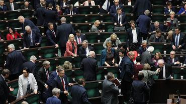 #80 Posiedzenie Sejmu VIII Kadencji