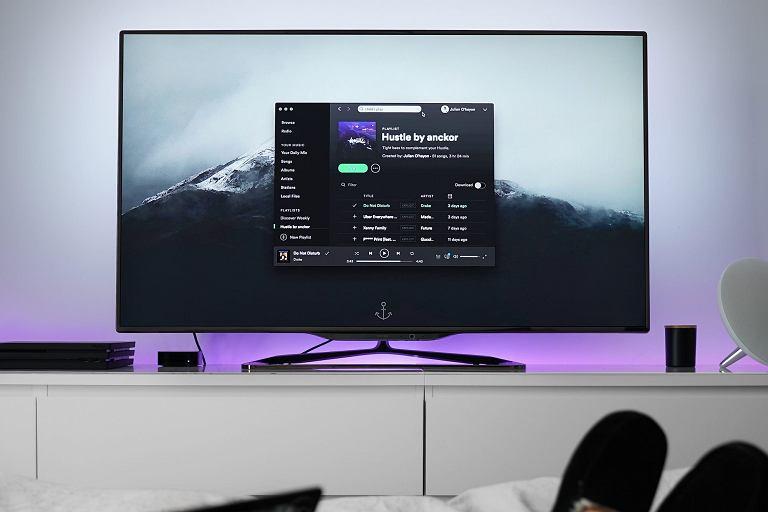 Telewizory 4K UHD za mniej niż 2600 zł
