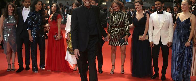 FF w Cannes. Zniesmaczeni widzowie wychodzili z pokazu filmu A. Kechiche'a