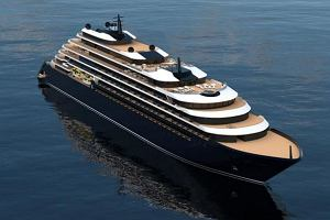 """Ritz-Carlton na wodzie. Firma stawia na """"jachty dla 1 procenta"""""""
