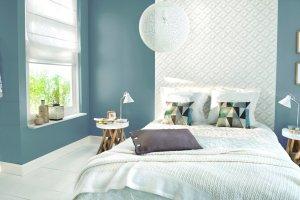 Kolor W Sypialni Budowa Projektowanie I Remont Domu