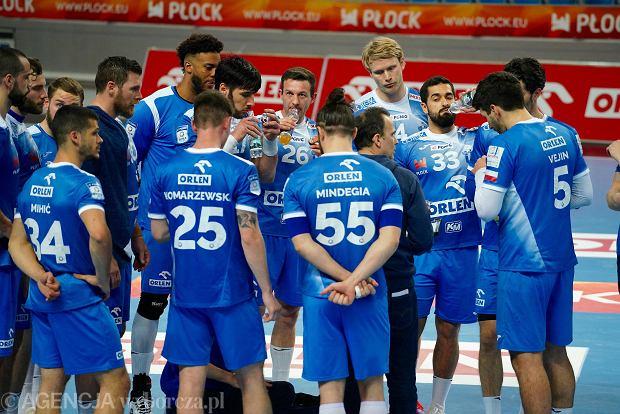 Zdjęcie numer 34 w galerii - Superliga piłkarzy ręcznych. Nafciarze zrewanżowali się za porażkę w 1. kolejce w Szczecnie i wygrali z Pogonią 31:16 [GALERIA]