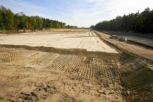 Budowa A1 zostanie wreszcie skończona? Jest podwykonawca