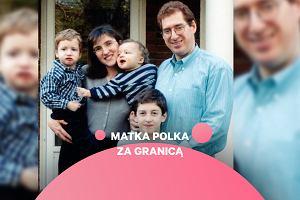 Mama z USA: dzisiaj w Nowym Jorku jest podobnie jak w stanie wojennym w Warszawie