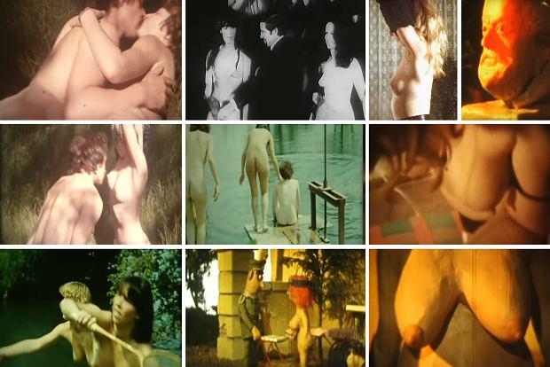 Fotki porno królów rzeczywistości