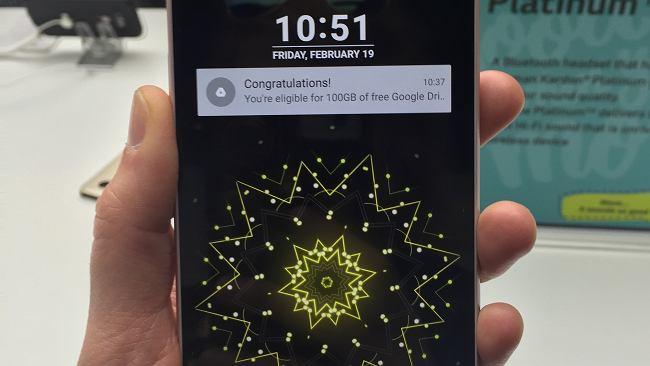 MWC 2016: LG G5 już oficjalnie. To być może najbardziej pomysłowy smartfon na rynku