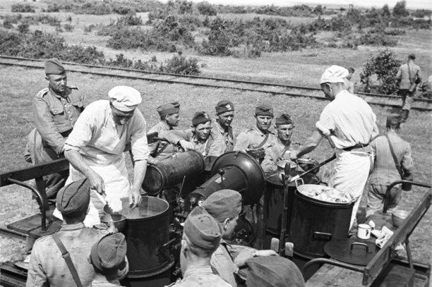 Zdjęcie numer 1 w galerii - Wyjątkowe zdjęcia. Manewry wojska polskiego latem 1939 r.