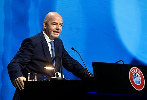 """Jest odpowiedź FIFA na Superligę. Jeden z członków ujawnia. """"Wielkie wyzwanie"""""""