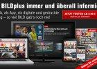 """Sukces internetowego wydania niemieckiej gazety """"Bild"""""""