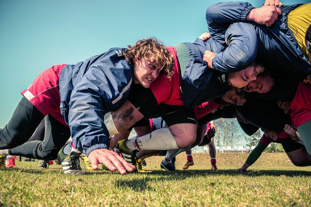 Randki rugby