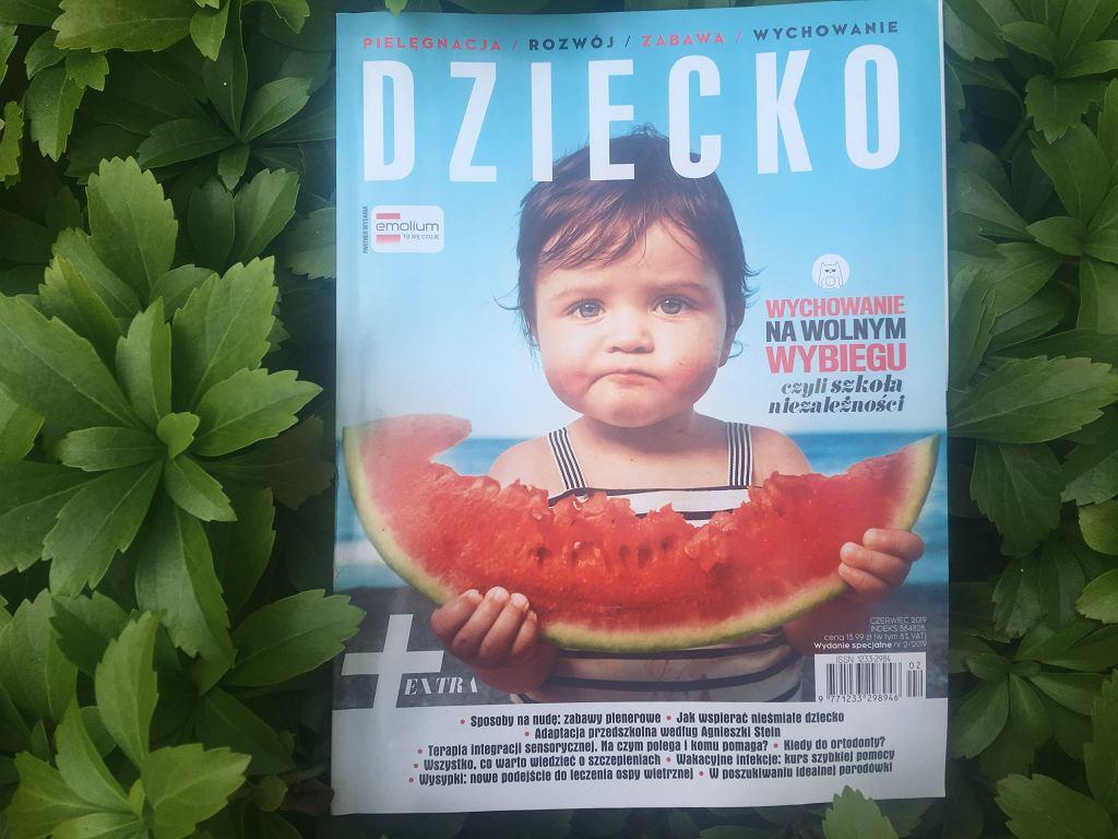 Magazyn 'Dziecko', nr 2/2019