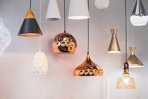 Lampa sufitowa - na co zwrócić uwagę przy wyborze? Jakie modele sprawdzą się w konkretnych pomieszczeniach?