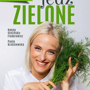 Jedz zielone, Wydawnictwo M