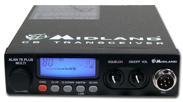 Alan 78 B Multi
