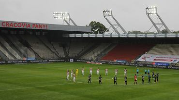 Cracovia-Jagiellonia 0:1