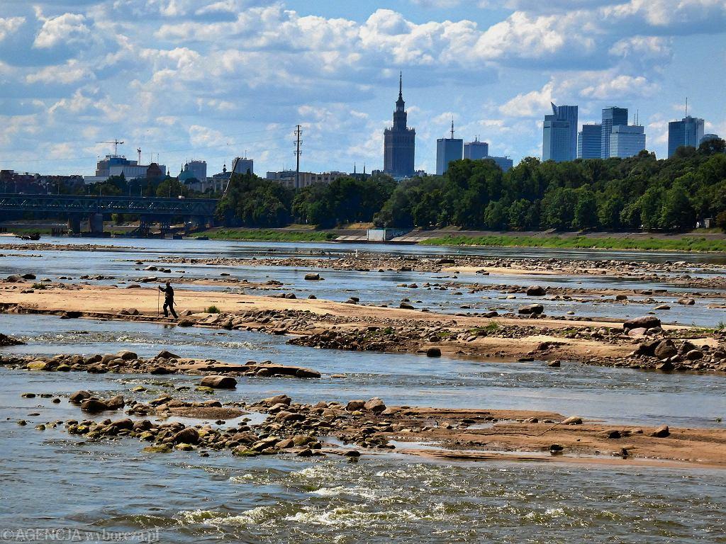Jakie będzie lato 2020? IMGW przewiduje susze hydrologiczne (zdjęcie ilustracyjne)