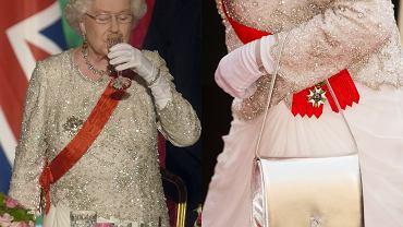 Królowa Elżbieta