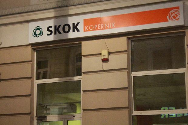 KNF przyjął nową rekomendację dla SKOK-ów